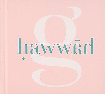 Gain (Brown Eyed Girls) - Hawwah [New CD] Asia - Import