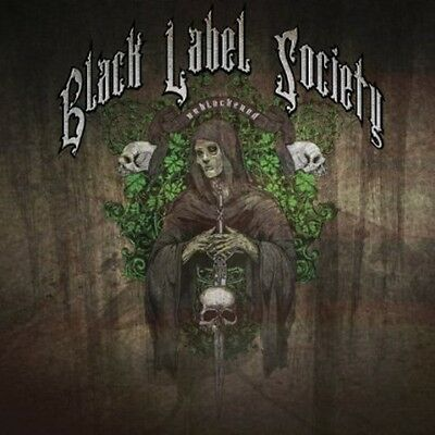 Black Label Society - Unblackened [New CD]