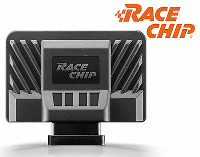Racechip Ultimate Chiptuning für Ford Ranger 3.2 TDCi 4x4 147kW 200PS