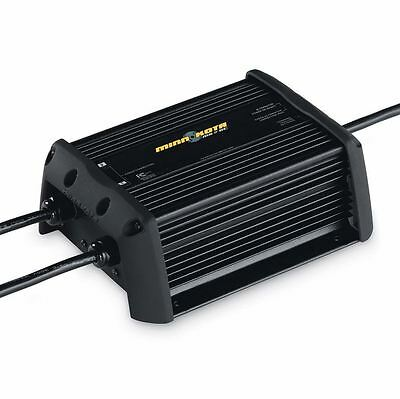 MinnKota MK-2-DC Alternator On-Board Battery Charger 1821032 w/ 20-Amp Output