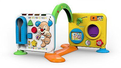 Baby Learning Center Crawl Activity Fun Play Developmental