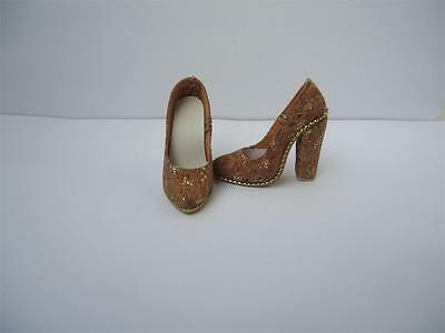 """Shoes for Tonner 16""""Tyler doll (173)"""