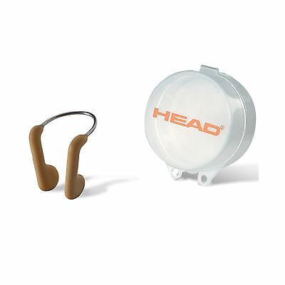 Head Ergo Nose Clip   Orange