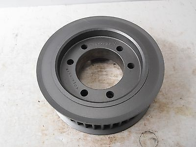 Woods Timing Pulley P40-14M-55 SF New in Box Max. RPM 3620