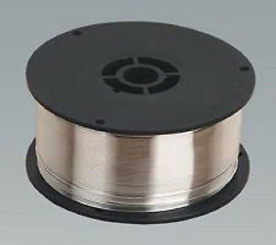 308LSi Stainless Steel Mig Wire - 0.7Kg - 0.6mm, 0.8mm, 1.0mm