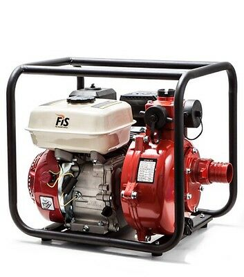 Item 11: Fire Pump 7HP. Excellent Quality. Twin  Impeller. Brand New