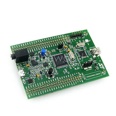 32F401CDISCOVERY Discovery Board STM32F401C-DISCO STM32 STM32F401VC MCU