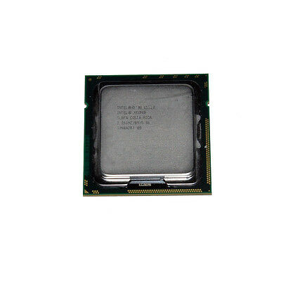 Intel Xeon L5520 2.26 GHz Quad Core 8M Cache5.86 GT/s Intel QPI  Processor CPU