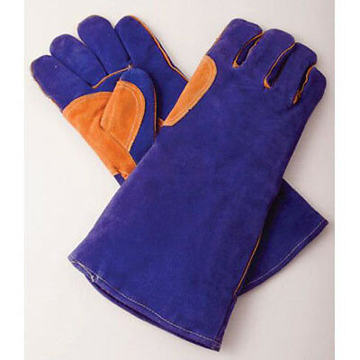 Shark 14525 Premium Welders Gloves