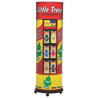 Car Freshener LTIC Little Tree In A Can Fl Disp