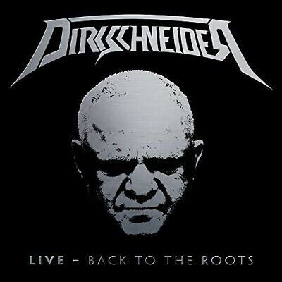 Live: Back To The Roots [New CD]