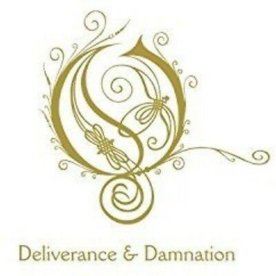 Opeth - Damnation/Deliverance [Vinyl New]