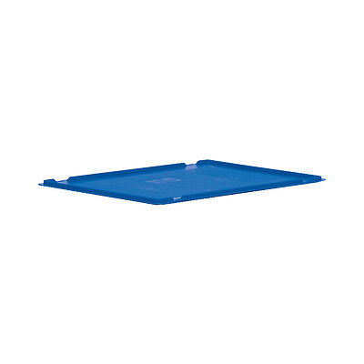 Matlock 400X300Mm Euro Containerlid Blue
