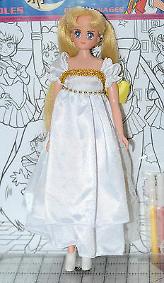 Princess Serena Deluxe Adventure Doll 11.5 inch Serenity Sailor Moon