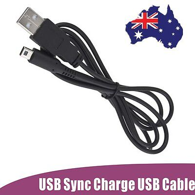 Charge Charing USB Power Cable Cord Charger for Nintendo 3DS DSi NDSI XL MG