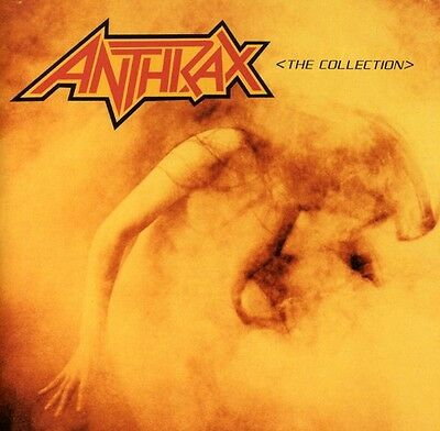 Anthrax - Collection [New CD] England - Import