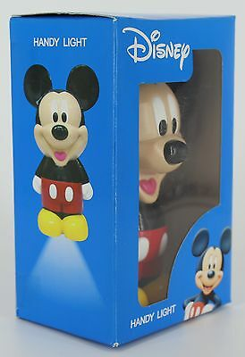 Disney Mickey Mouse Handy Light flash light