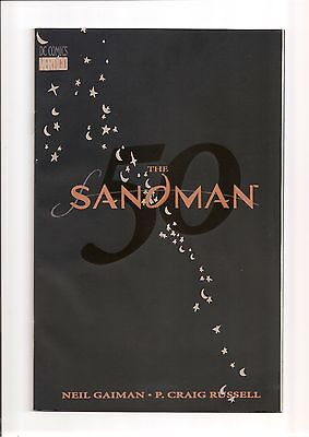 Sandman #50 ***stunning 9.0/9.2 Copy*** Platinum Edition 1993