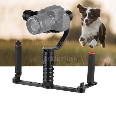 AFI Handheld 3Axis Brushless Remote Control Steady Gimbal Stabilizer DSLR Camera