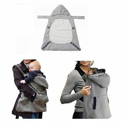 Baby Warm Cover Windproof Cloak Blanket Baby Carrier Funtional Winter Cover New