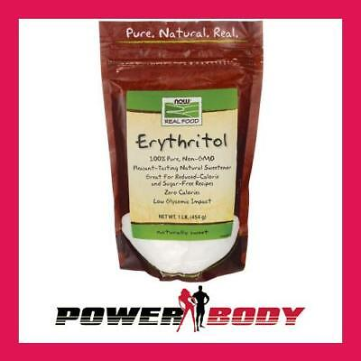 NOW Foods - Erythritol