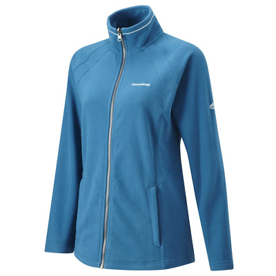 Craghoppers Womens Madigan IA Fleece Jacket