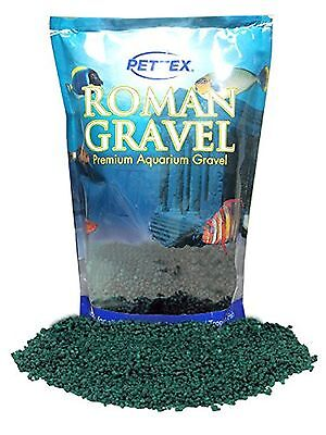Pettex Roman Gravel Aquatic Roman Gravel 2 Kg Ivy Green
