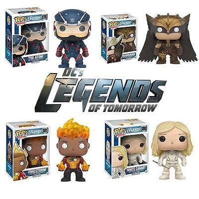 Figurine POP Legends of Tomorrow Licence Officielle