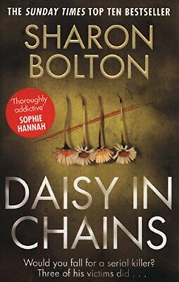 Daisy in Chains by Bolton, Sharon Book The Cheap Fast Free Post