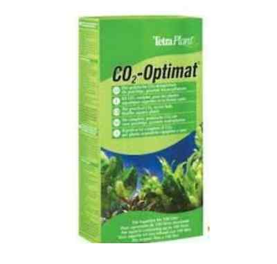 Tetra * Co2 Optimat Complete Kit For Tropical Aquarium