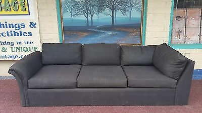 Thayer Coggin Sectional Sofa Mid Century Modern - NEEDS RECOVERING