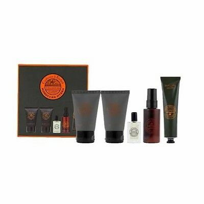 Crabtree & Evelyn Moroccan Myrrh Collection Gift Set