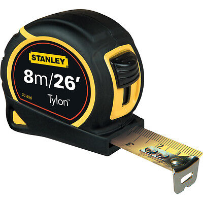 Stanley 1-30-656 8M/26Ft Tape