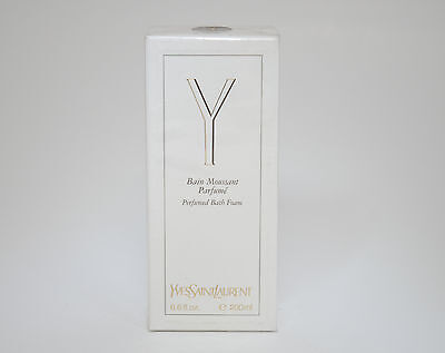 Yls Y Bath Foam 200 Ml Vintage
