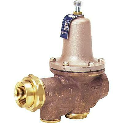 Watts LF25AUBZ3 3/4-INCH Water Pressure Reducing Valve