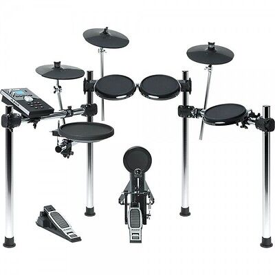 Alesis Forge 8-Piece Electronic Drum Kit **BRAND NEW**