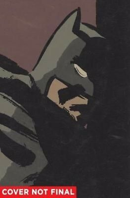 Absolute Batman Year One by Frank Miller Hardcover Book (English)
