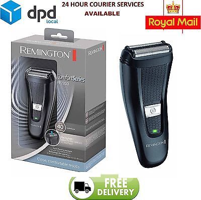 Remington Cordless Rechargeable Foil Shaver Comfort Series Trimmer PF7200 New