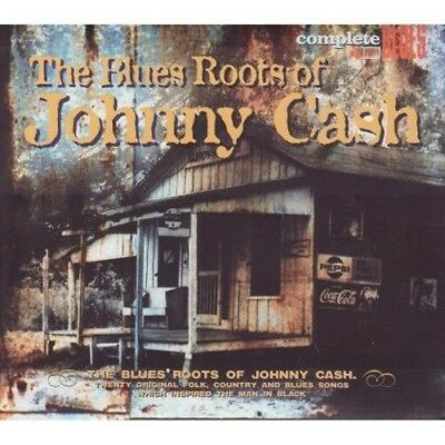 Various Artists - Roots of Johnny Cash / Various [New CD]