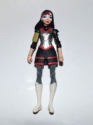 "DC Comics Super Hero Super Girls 6"" Katana Loose Action Figure"