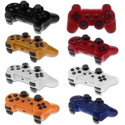 Wireless Bluetooth Gamepads Game Controller For Sony Playstation 3 PS3 Joypad