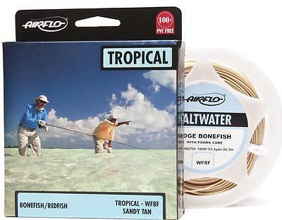 Airflo Super Dri Bonefish Fly Line