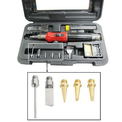 5pc Replacement Tip for HS-1115K 10 in 1 1 Soldering Iron Cordless Welding Torch