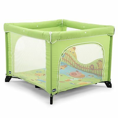 Chicco Open Box Country Green