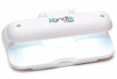 Kandle by Ozeri LED Reading and Book Light
