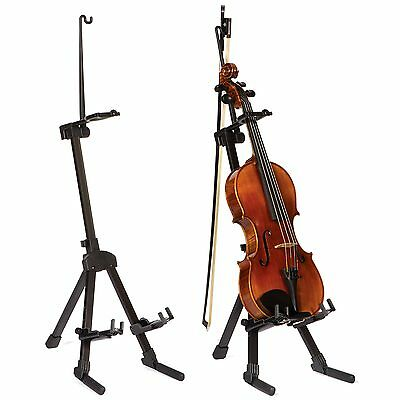 Peak ST-22 Adjustable Violin/Viola Stand - AUTHORIZED DEALER!