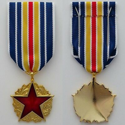 French Foreign Legion - Military Wounded Medal - Medaille Des Blesses Militaires