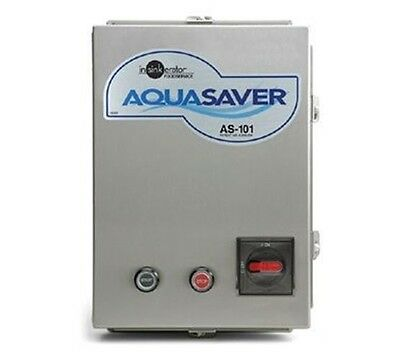 InSinkErator AS101K-3 Control center with Aqua Saver