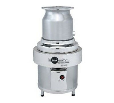 InSinkErator SS-500-18C-MRS Complete Disposer Package