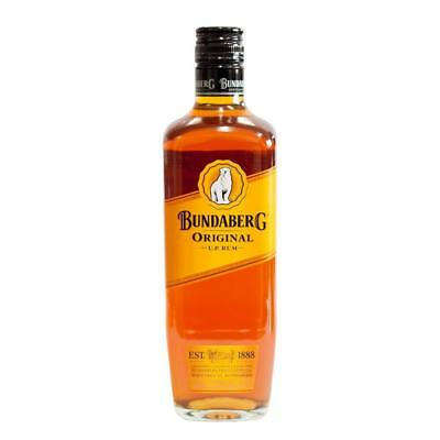 Bundaberg UP Original Rum 700ml